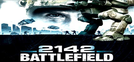 Logo for Battlefield 2142