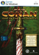 Logo for Age of Conan: Rise of the Godslayer