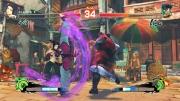 Super Street Fighter IV: Erste Bilder zu Super Street Fighter IV