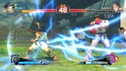 Super Street Fighter IV: Neue Screenshots von Super Street Fighter 4