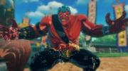 Super Street Fighter IV - Hakan - Bilder und Infos zum letzten neuen Charakter