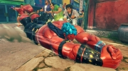 Super Street Fighter IV: Hakan - Bilder zum letzten neuen Charakter