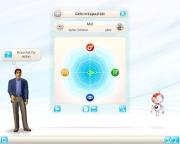 Gehirntraining mit Dr. Kawashima: Screen aus Gehirntraining mit Dr. Kawashima.