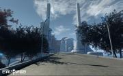 Planet Calypso: Screen aus dem MMO Planet Calypso.
