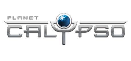 Logo for Planet Calypso