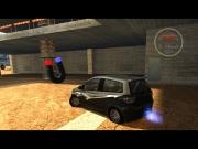 Level R: Screen aus dem Rennspiel MMO Level R.