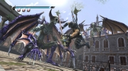 Ninja Gaiden Sigma 2: Screenshot aus Ninja Gaiden Sigma 2