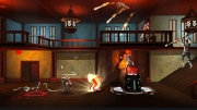 Matt Hazard: Blood Bath and Beyond: Erste Screens zum Arcade-Titel 	Matt Hazard: Blood Bath and Beyond