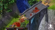Magicka: Offizieller Screen aus dem Action Rollenspiel Magicka.