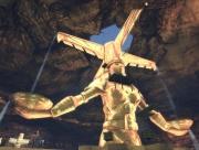Damnation: Screenshot aus dem Actionspiel Damnation