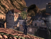 Damnation: Screenshot aus dem Third Person Shooter Damnation