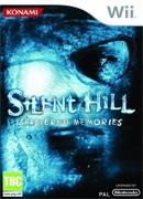 Logo for Silent Hill: Shattered Memories