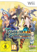 Logo for Tales of Symphonia: Dawn of the New World