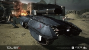 Dust 514: Heavy Assault Vehicle Screenshot