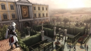 Assassin's Creed: Brotherhood: Screenshot aus dem DLC Da Vincis Verschwinden