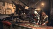 Assassin's Creed: Brotherhood: Fünf neue Screenshots aus dem vierten DLC: Da Vincis Verschwinden