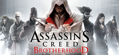 Assassin's Creed: Brotherhood - Assassin's Creed: Brotherhood