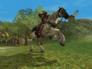 Archlord: Offizieller Screen aus dem MMO Archlord.