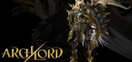 Logo for Archlord