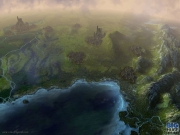 Rise of Nations - Rise of Legends: Bild aus dem Echtzeit Strategie Spiel Rise of Nations: Rise of Legends.