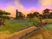 World of Warcraft: The Burning Crusade: Screen zur Erweiterung.