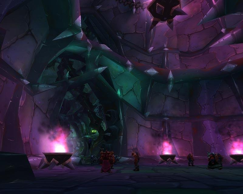 World Of Warcraft The Burning Crusade Bilder Eprisonde Game