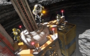 Shattered Horizon: Screen aus dem neuen Multiplayer Shooter Shattered Horizon.