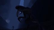 E.Y.E: Divine Cybermancy: Screen aus dem RPG E.Y.E.