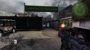 Bullet Witch: Screenshot aus der Parodie Duty Calls