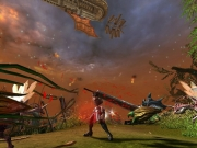 Land of Chaos Online: Screenshots aus dem kostenlosen free-to-play-Game.