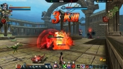 Land of Chaos Online: Screenshots zeigt neuen Charakter Lien.