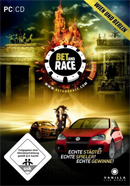 Logo for Big City Racer