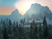 World of Warcraft: Wrath of The Lich King: Entwickler Bild.