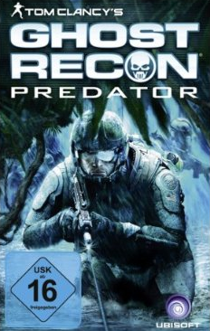 Tom Clancy's Ghost Recon Predator