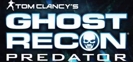 Logo for Tom Clancy's Ghost Recon Predator