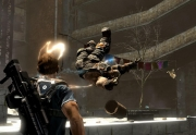 Inversion: Erste Bilder aus dem kommenden Third-Person-Shooter Inversion