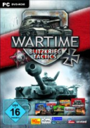 Wartime: Blitzkrieg Tactics