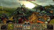 King Arthur: Screenshot aus dem DLC The Druids