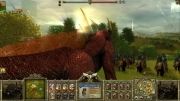 King Arthur: Screenshot aus dem DLC The Druids