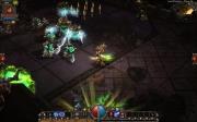 Torchlight: Screen aus dem Rollenspiel Torchlight.
