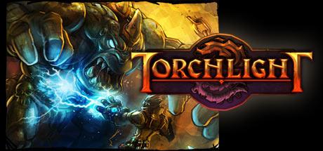 Torchlight - Torchlight