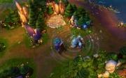League of Legends: Offizieller League of Legends Screen.