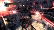 Devil May Cry 4: Screenshots aus dem Actionspiel Devil May Cry 4