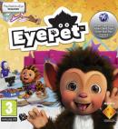 Logo for Eye Pet