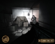 Wolfschanze 2: Screen aus Wolfschanze 2.