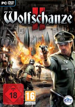 Wolfschanze 2
