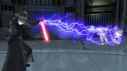 Star Wars: The Force Unleashed - Sith Edition: Screenshot aus Star Wars The Force Unleashed: Sith Edition