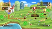 New Super Mario Bros: Screens aus New Super Mario Bros