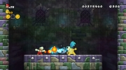 New Super Mario Bros: Screens aus New Super Mario Bros