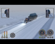 18 Wheels of Steel: Extreme Trucker: 18 Wheels of Steel - Extreme Trucker - Ingame